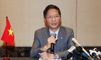 Clôture de la 23ème conférence des ministres du Commerce de l'APEC