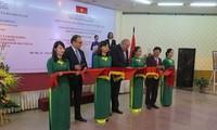 Hanoï accueille deux expositions sur la Biélorussie