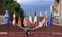 Les pays du G7 unis contre le terrorisme