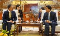 Hanoï souhaite la bienvenue aux investisseurs sud-coréens