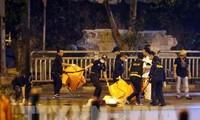 Indonésie: l'EI revendique le double attentat suicide à Jakarta
