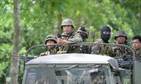 Philippines: des étrangers parmi les islamistes