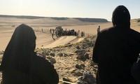 Egypte: Au moins 28 morts dans l'attaque d'un bus transportant des chrétiens