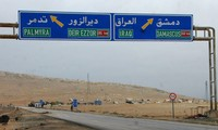 Frappes en Syrie : l'ONU exhorte les pays à mieux distinguer cibles militaires et civiles
