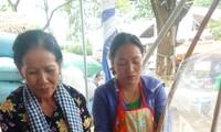 Binh Thuy et son pêché mignon