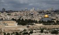 Israël approuve un projet controversé de téléphérique à Jérusalem