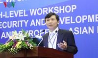 Le Vietnam et le Myanmar intensifient leur coopération