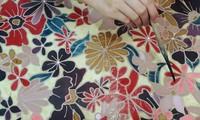Linh Tran Design House et son atelier de la peinture sur soie