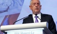 Dialogue de Shangri-La: Washington s'en prend à Pékin et à Pyongyang