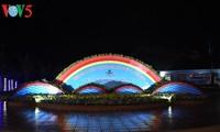 Le festival des patrimoines de Quang Nam avant son ouverture