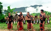 La musique Sedang