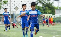 S&A Academy, symbole de l'amitié Vietnam-Thaïlande
