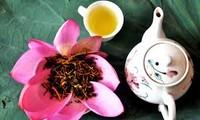Gastronomie: Leçon 11: Le thé au lotus