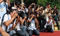 La presse accompagne le développement national