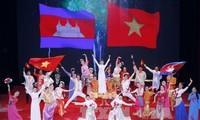 Vietnam-Cambodge : 50 ans de relations diplomatiques