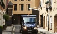 Attentat à Londres: l'homme poursuivi pour meurtre lié au terrorisme