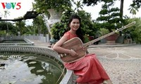 Neang Kunh Thia, une khmère passionnée d'art