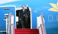 Vietnam, une diplomatie conséquente et ouverte