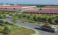 La zone industrielle de Dien Nam-Dien Ngoc