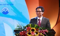 Remise des prix touristiques vietnamiens 2017