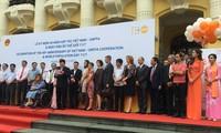 Célébration du 40ème anniversaire de la coopération Vietnam-UNFPA