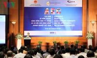 Communauté économique aséanienne et opportunités pour les entreprises vietnamiennes