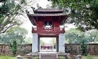 Tourisme: Leçon 3: Le Temple de la littérature-Première partie