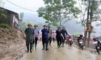 Mieux faire face aux catastrophes naturelles