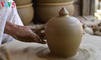 Le village de poterie de Thanh Hà