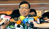 Le président de l'Assemblée Nationale législative de Thaïlande attendu au Vietnam