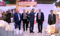 Accord de libre-échange UEE-Vietnam: un enjeu capital du commerce Vietnam-Russie