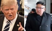 Les tensions entre Pyongyang et Washington vont-elles s'apaiser ?