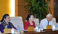 Clôture de la 13è session du comité permanent de l'Assemblée nationale