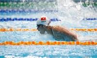 SEA Games 29 : Le Vietnam se maintient en 3ème position