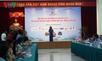 Le 5ème forum national sur les enfants
