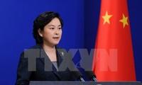 Pékin :  les sanctions américaines contre la RPDC compromettent la coopération chinoise
