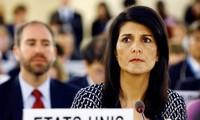 Washington et Téhéran se disputent sur les inspections de l'AIEA