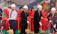 Construction de la première usine d'équipements pour moteurs d'avion au Vietnam