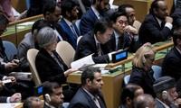 Séoul approuve l'envoi d'une aide humanitaire à Pyongyang