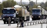 Iran: Un nouveau missile à tête multiples aurait été lancé «avec succès»