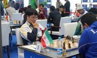 AIMAG 2017 : le Vietnam remporte sa 8ème médaille d'or