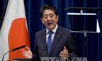 Japon : « On ne change pas de capitaine… »