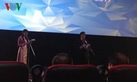 Ouverture de la semaine du cinéma de l'APEC