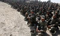 Afghanistan: plus de quarante militaires tués dans un attentat taliban