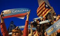 Catalogne : l'autonomie suspendue samedi?