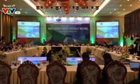 Ouverture de la Conférence des ministres des Finances de l'APEC 2017