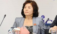 Pyongyang ne retournera pas aux pourparlers à six