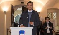 Slovénie. Le président Borut Pahor obtient 47% au premier tour