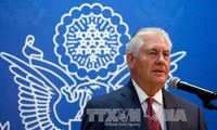 Crise du Golfe: les parties toujours pas prêtes au dialogue (Tillerson)