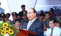 APEC 2017: Nguyen Xuan Phuc demande de garantir une sécurité absolue